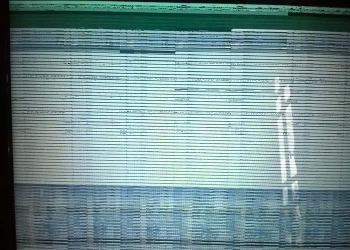 Màn hình Laptop bị thiếu Driver