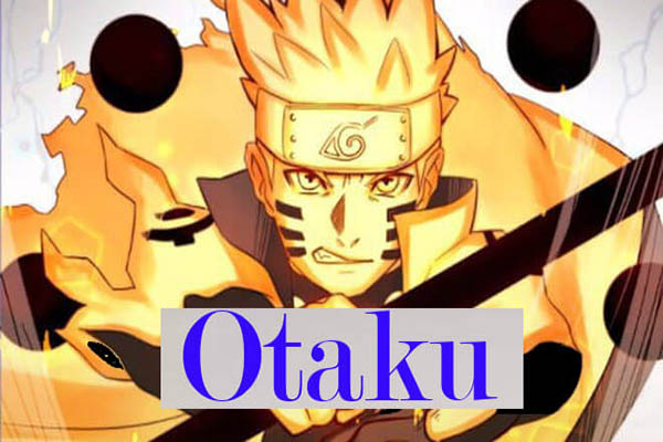 Khái niệm Otaku